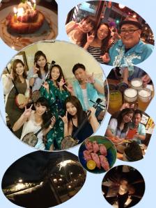 社員旅行2016①パート2
